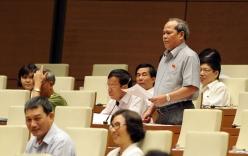 Quốc hội tranh luận gay gắt về điều 60 Luật Bảo hiểm xã hội hiện hành