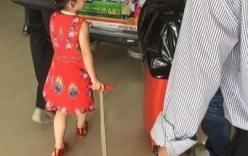 Thủy Tiên, Công Vinh tiếp tục khoe con gái xinh xắn