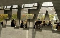 Video: Phó chủ tịch FIFA và 5 quan chức cao cấp bị bắt khẩn vì tham nhũng