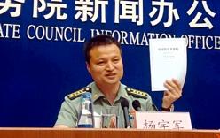 Quan chức Trung Quốc ám chỉ Mỹ có
