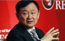 Cựu thủ tướng Thái Lan - Thaksin bị hủy hộ chiếu