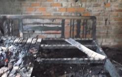 Phóng hỏa đốt nhà, 3 người chết thảm: Lời kêu cứu thảm thiết của nạn nhân