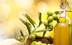7 cách dưỡng da mặt bằng dầu oliu đơn giản hiệu quả