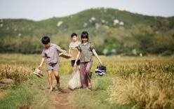 Giải trí - Làng quê Việt đẹp đến nao lòng trên phim