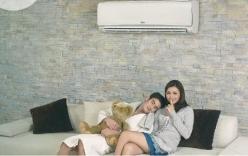 Cách sử dụng điều hòa tiết kiệm điện ngày nắng nóng