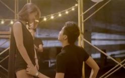 Ứng Duy Kiên làm clip cầu hôn bạn gái hơn 5 tuổi ngọt ngào
