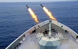 Tình hình Biển Đông leo thang, 11 nước nâng cấp sức mạnh hải quân