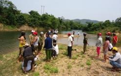 Bốn học sinh đuối nước thương tâm tại hồ thủy lợi