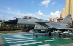 Đề phòng xung đột Biển Đông, TQ đưa vũ khí đến đảo Hải Nam