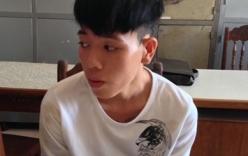 Video: Bắt giữ nghi can sát hại nam sinh viên 20 tuổi giữa cánh đồng