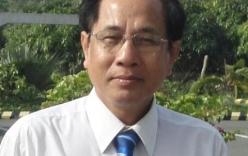 Ông Trần Đình Bá
