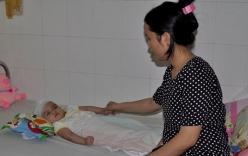 Vụ bé gái 1 tuổi ngã chấn thương sọ não: Công an vào cuộc điều tra