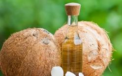 6 cách dưỡng da mặt bằng dầu dừa tự nhiên và hiệu quả