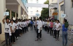Đại học Quốc gia Hà Nội: Điểm trúng tuyển công bố ngày 29/6
