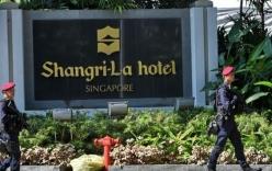 Nổ súng khiến 1 người chết ngay gần khách sạn Shangri-la