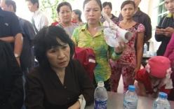 Vụ tai nạn thảm khốc 5 người chết: Tang thương một gia đình
