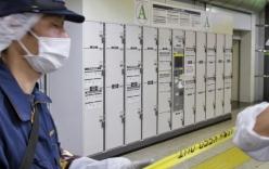 Nhật phát hiện thi thể đang phân hủy trong vali tại nhà ga