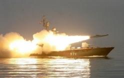 Video: Xem tên lửa đối hạm nhanh nhất thế giới diệt mục tiêu