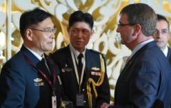 Tướng Trung Quốc ngang nhiên nói đưa vũ khí tới Biển Đông là