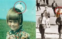 Video: 10 bức ảnh bí ẩn nhất thế giới chưa có lời giải
