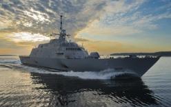 Mỹ sắp điều các tàu chiến hiện đại nhất tới Biển Đông?