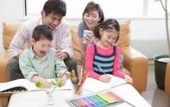 Những câu nói làm trẻ tổn thương: Lợi bất cập hại