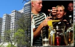 Nam sinh trường Y bị đình chỉ vì uống rượu với… xác chết