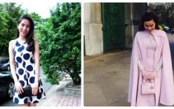 Soi gu thời trang hàng hiệu của 4 mỹ nhân Việt