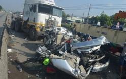 Diễn biến mới vụ tai nạn thảm khốc khiến 5 người chết ở TP.HCM