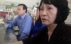 Người đọc trào nước mắt trước sự tha thứ của người thân vụ tai nạn 5 người chết