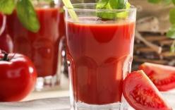 Cách làm sinh tố cà chua ngon và nhanh nhất tại nhà