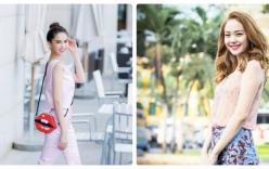 Sao Việt tuần qua: Minh Hằng, Ngọc Trinh mặc đẹp nhất tuần