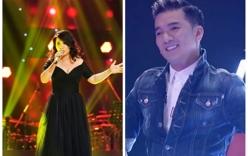 Giọng hát Việt 2015 tập 5: