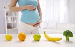 Bà bầu nên ăn hoa quả gì trong mùa hè ?