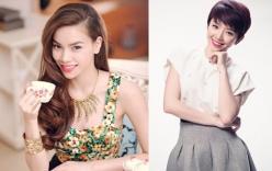 Dàn mỹ nhân thu hút dư luận bậc nhất của showbiz Việt