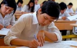Hơn 80000 thí sinh Hà Nội chuẩn bị thi vào lớp 10