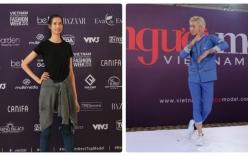 5 thí sinh ấn tượng nhất trong vòng sơ tuyển Next Top Model 2015