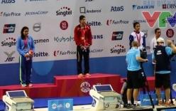 SEA Games 28 ngày 10/6: Việt Nam có mưa huy chương vàng