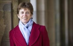 Chân dung người phụ nữ đầu tiên lãnh đạo trường ĐH danh tiếng Oxford