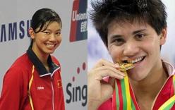 Ánh Viên và Schooling cạnh tranh VĐV xuất sắc nhất SEA Games