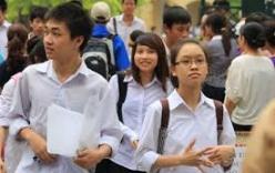 Hơn 150.000 thí sinh đang làm bài thi vào lớp 10