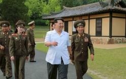 Ai là tân bộ trưởng quốc phòng Triều Tiên?