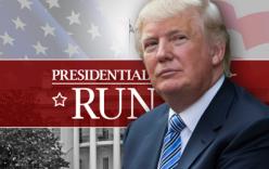 Donald Trump, tỉ phú tranh cử tổng thống Mỹ để