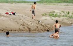 Vì sao tình trạng trẻ em đuối nước gia tăng?