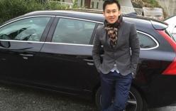 Tiết lộ những bí mật về Dương Triệu Vũ cùng khối tài sản triệu đô
