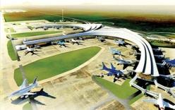 Nhà thầu Trung Quốc có tham gia xây sân bay Long Thành?