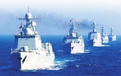 Mỹ: TQ sẽ không được mời tập trận nếu gây hấn ở Biển Đông