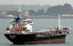 Phát hiện 22 thủy thủ tàu Malaysia mất tích tại vùng biển Việt Nam