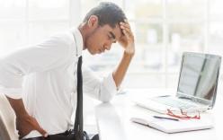 Giới văn phòng hoảng hốt trước những hệ quả của bệnh đau lưng