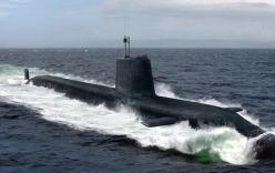 10 tàu ngầm tấn công hạt nhân đáng sợ nhất hành tinh
